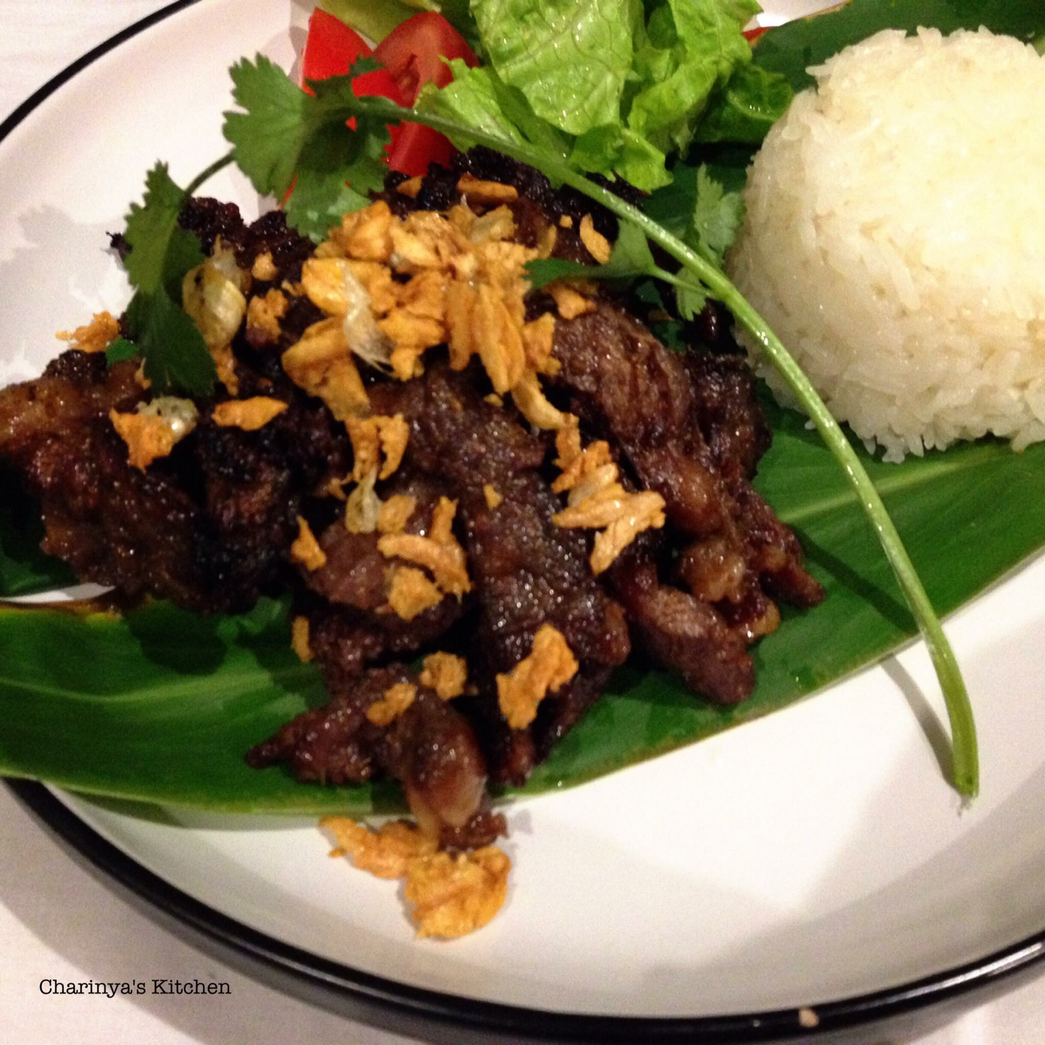 Thai Fried Garlic Oil Recipe - Simply Suwanee |Thai Fried Garlic